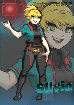 Silvia-Special