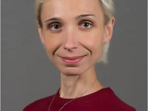Blogpost #4 Portrait d'Elena Lysak