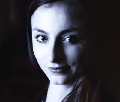 Blogpost #7 Portrait de Hélène Rolet