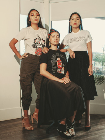 OXDX Clothing Fall 2018 Lookbook