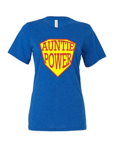 Auntie Power