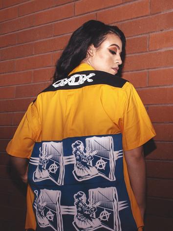 OXDX Clothing