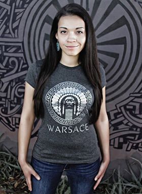 Warpaint Apparel