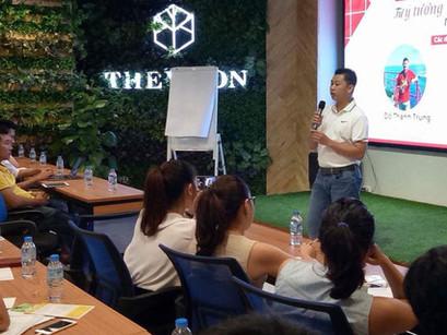 Ông chủ 5 nhà hàng ở Hà Nội: Nếu định mở nhà hàng, hãy làm chắc chắn một cái đi, đừng mơ tưởng làm c