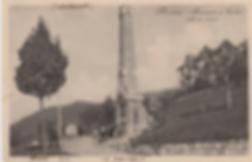 Monumento Boarezzo