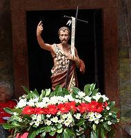 San Giovanni Battista Patrono Boarezzo