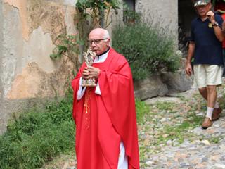 Don Mario - Boarezzo