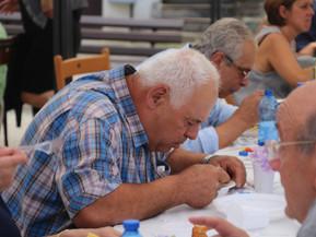Pranzo Sociale Boarezzo
