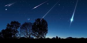 San Lorenzo notte sotto le stelle boarezo