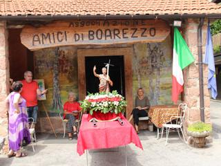 San Giovanni Battista - Boarezzo