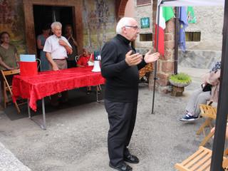 Saluti a Don Mario - Boarezzo
