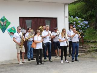 Banda di Marzio - Boarezzo