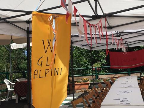 Festa Alpini - 2017 Boarezzo