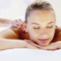 Massagem Sueca Relaxante