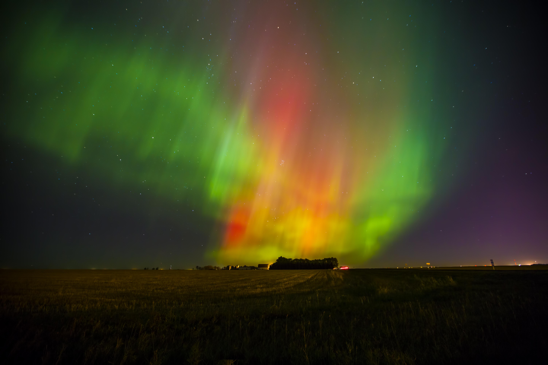 Aurora Borealis Oct02_2013