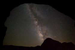 Milky Way MonumentValley