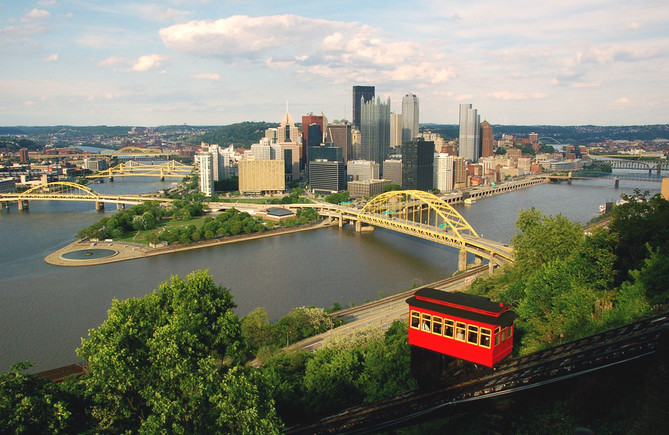 Getting to Know Pittsburgh, Pa.