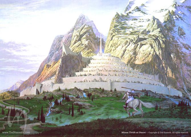 J.R.R. Tolkien & the Sagas