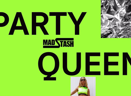 Party Queen Style 2020