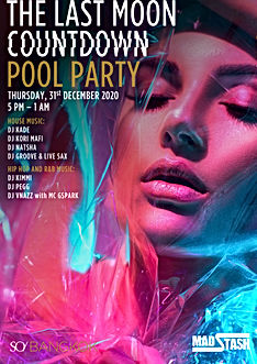 Mad Stash So Pool Festive_ Pool party A4