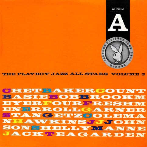 New page added - Playboy Jazz Polls