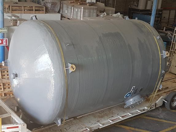 Tanque 30,000 litros EFISA