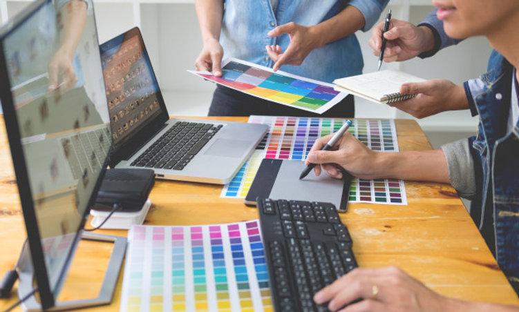 🎨🖌️ Diseño Gráfico Profesional para Redes Sociales