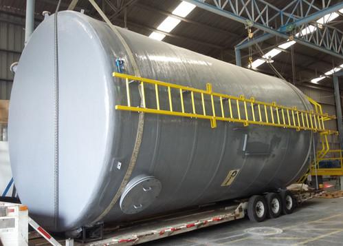 Tanque 110,000 litros EFISA