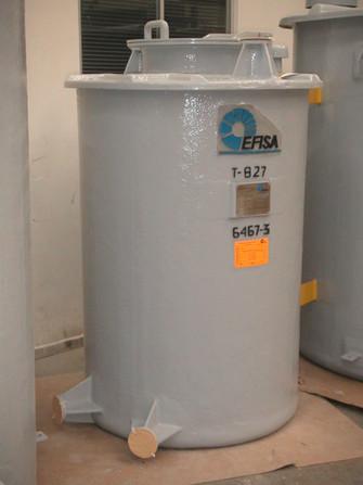 Tanque 1,000 litros EFISA