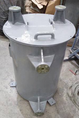 Tanque 250 litros EFISA