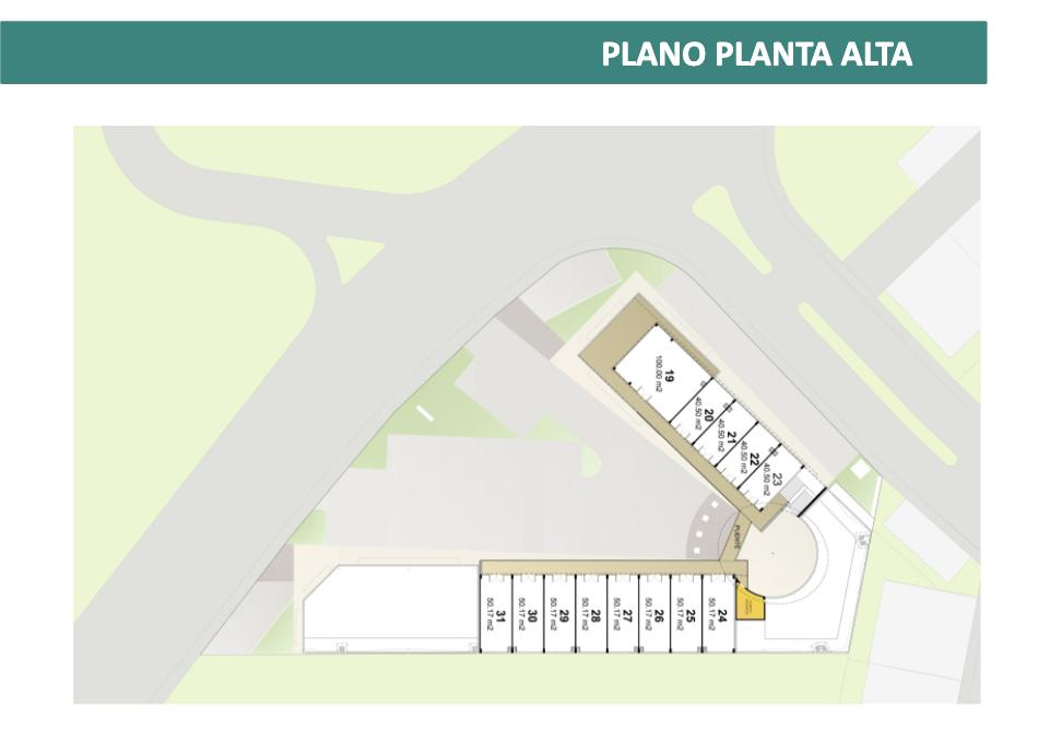 Planta Alta