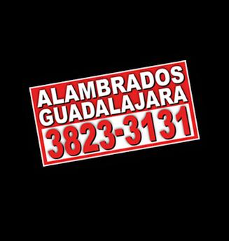 Alambrados Guadalajara