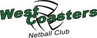 West Coasters Netball Club Logo
