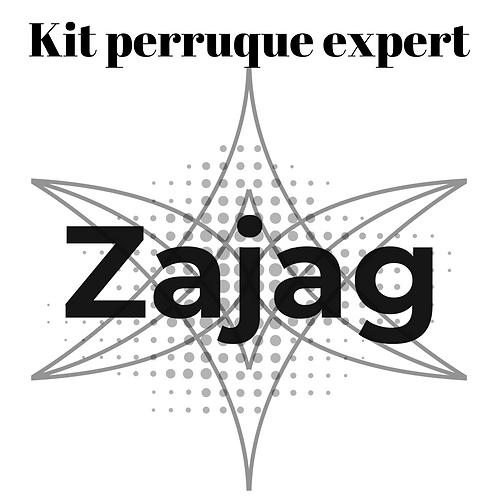 Kit perruque expert