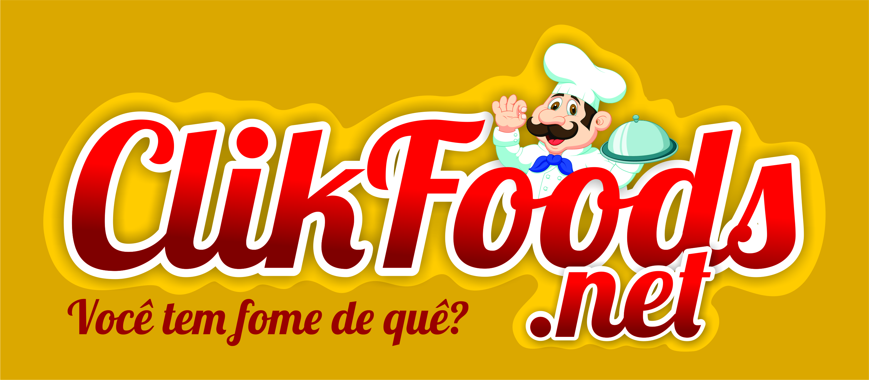 CLICK FOOD LOGO