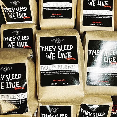 Spellbound Bold Blend Coffee