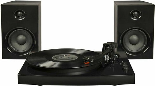 Crosley T150 Turntable and Speaker System