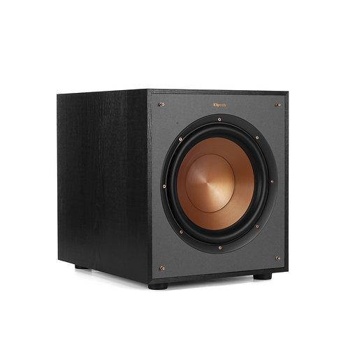Klipsch R-100SW Subwoofer Speaker