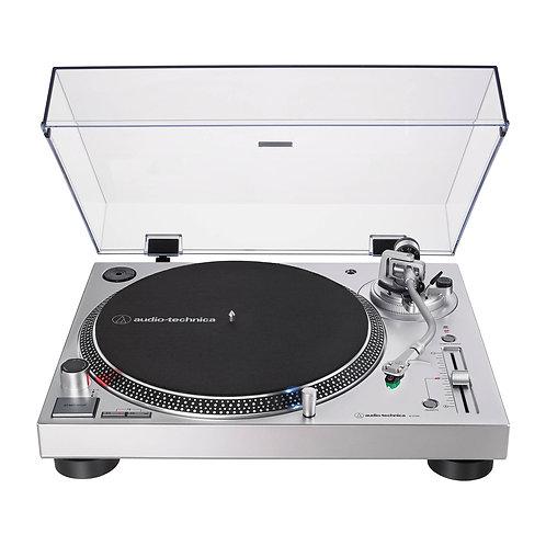 Audio Technica AT-LP120XUSB Turntable - Black