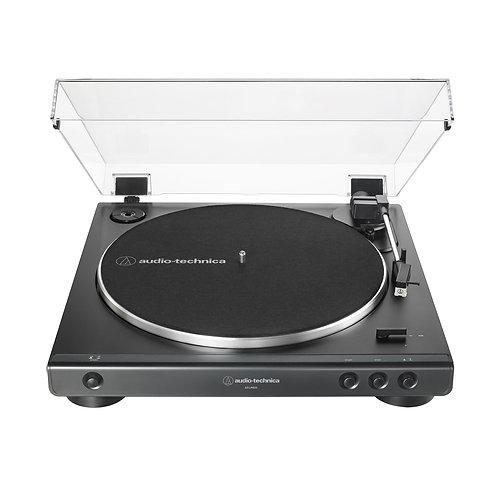 Audio Technica AT-LP60X Turntable