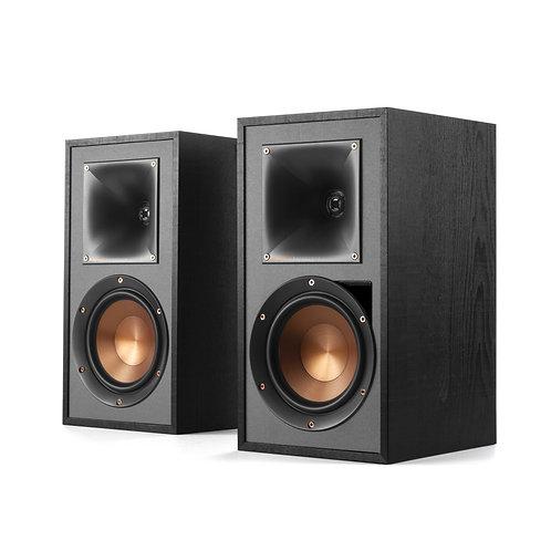 Klipsch R-51PM Powered Speakers