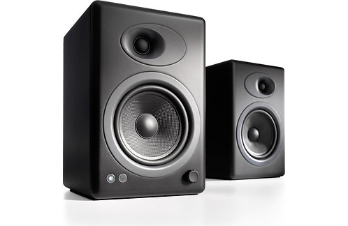 Audio Engine A5+ Classic Speakers
