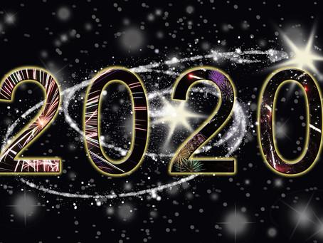 2020, une nouvelle décennie et une transition planétaire !