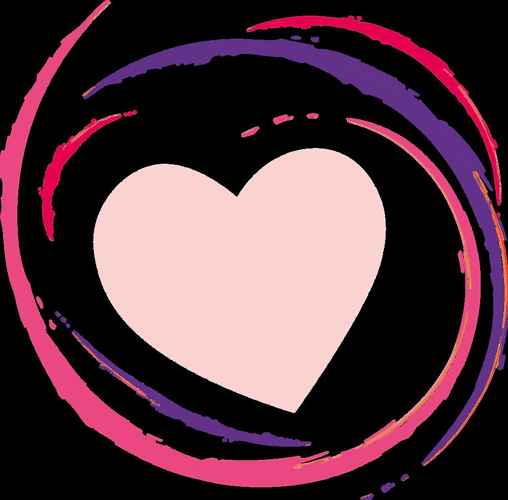 Coeur d'énergie - corps coeur esprit - CCE