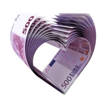 argent = énergie claude leblanc - coeur d'énergie
