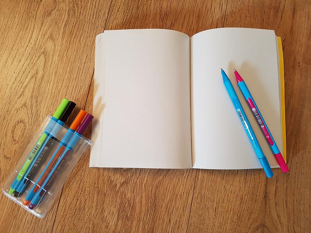 Vertus de l'écriture - Claude LEBLANC - Coeur d'énergie