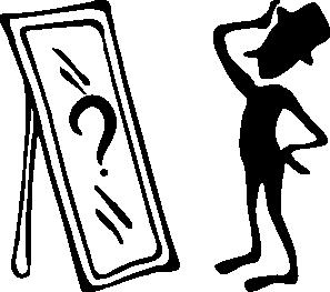 Effet miroir - Coeur d'énergie - Claude LEBLANC