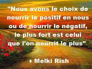 Coeur d'énergie - Melki Rish