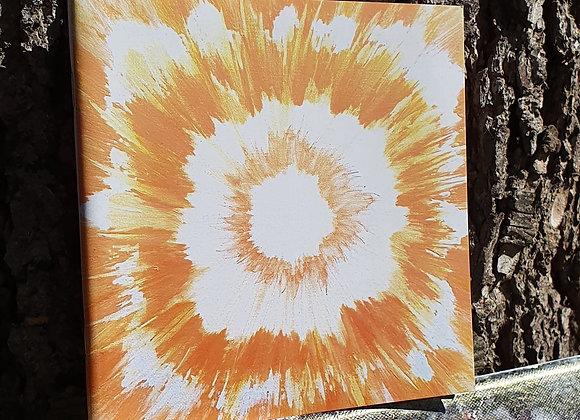Carnets Vibratoires Eruption Solaire