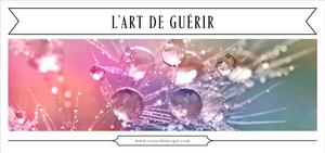 Bon cadeau - claude LEBLANC - coeur d'énergie